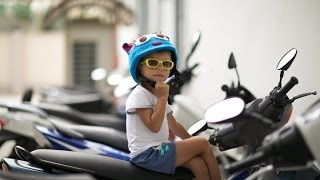 Куда поехать с ребенком отдыхать? Самостоятельный туризм.(Наш опыт путешествия во Вьетнам (Нячанг) с двумя маленькими детьми., 2014-06-06T21:24:50.000Z)