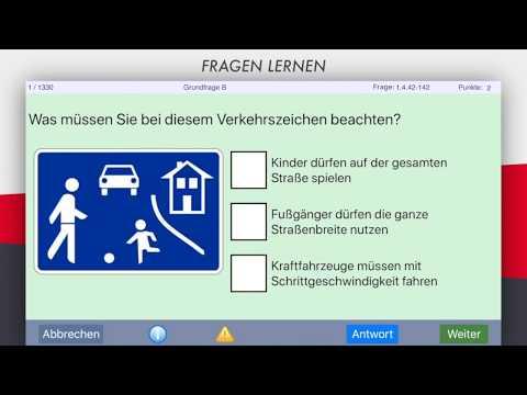 Fahrschule.de Führerschein 2020 For Pc - Download For Windows 7,10 and Mac