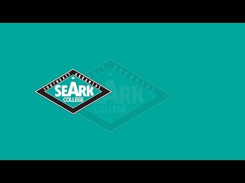 Southeast Arkansas College - Virtual Celebration - December 2020