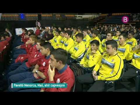 Més de 400 esportistes a la 'Gala de l'esport menorquí'