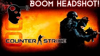 Boom Headshot Song - CS:GO