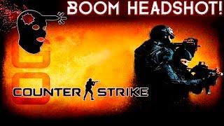 Repeat youtube video Boom Headshot Song - CS:GO