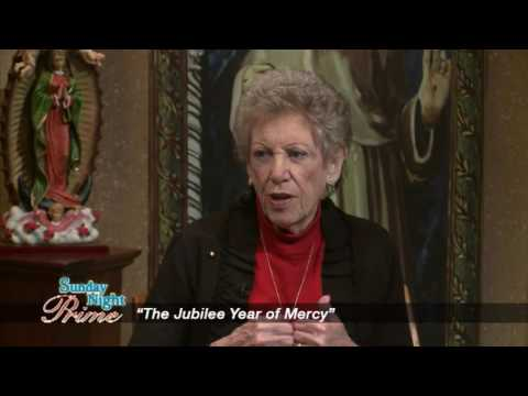 Sunday Night Prime - 2016-06-05 - Jubilee Year Of Mercy