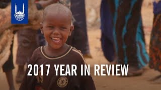 2017 Year in Review - Islamic Relief USA