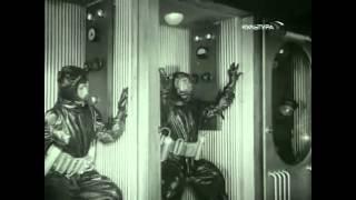 Kosmicheskiy reys (1936) - Trailer