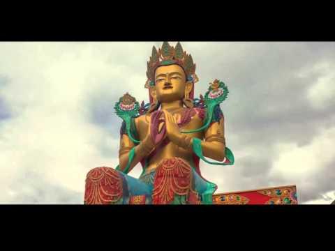 dhamma chakra Pravartan divas promo