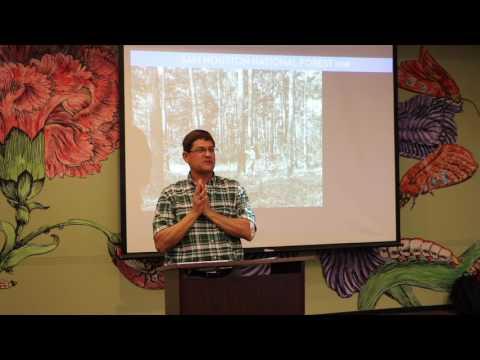 Saving Houston's Forests with Brandt Mannchen