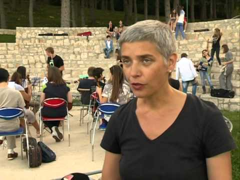 Montenegro Summer Camp for Chamber Music 2014 TVCG report
