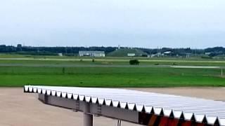 茨城空港  百里基地  またまた来てしまいました。 thumbnail