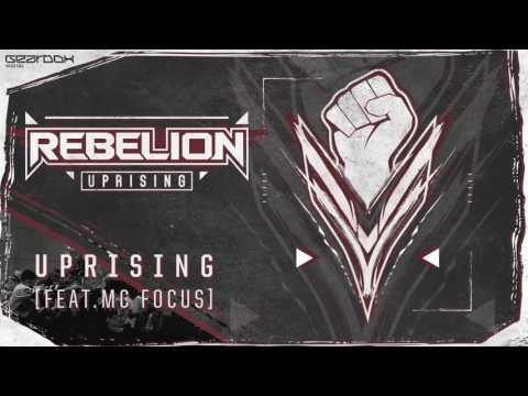 Rebelion -  Uprising (feat.MC Focus) [GBDA03]