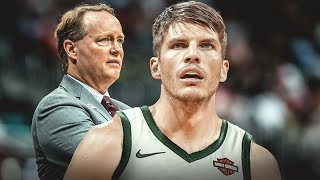 Bucks Sign Kyle Korver! More Back Out USA FIBA 2019!