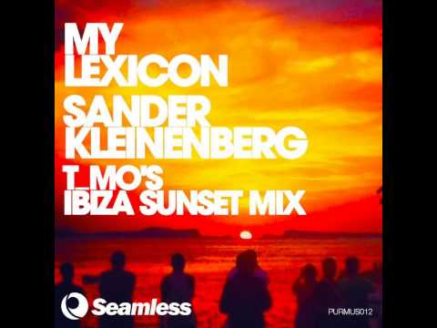 Sander Kleinenberg - My Lexicon (T_Mo remix)
