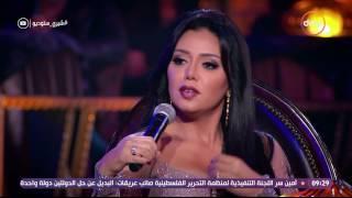 شيري ستوديو - النجمة / رانيا يوسف ... تدعيم أسرتها لها من كومبارس حتى أصبحت إحدى نجمات الصف الأول