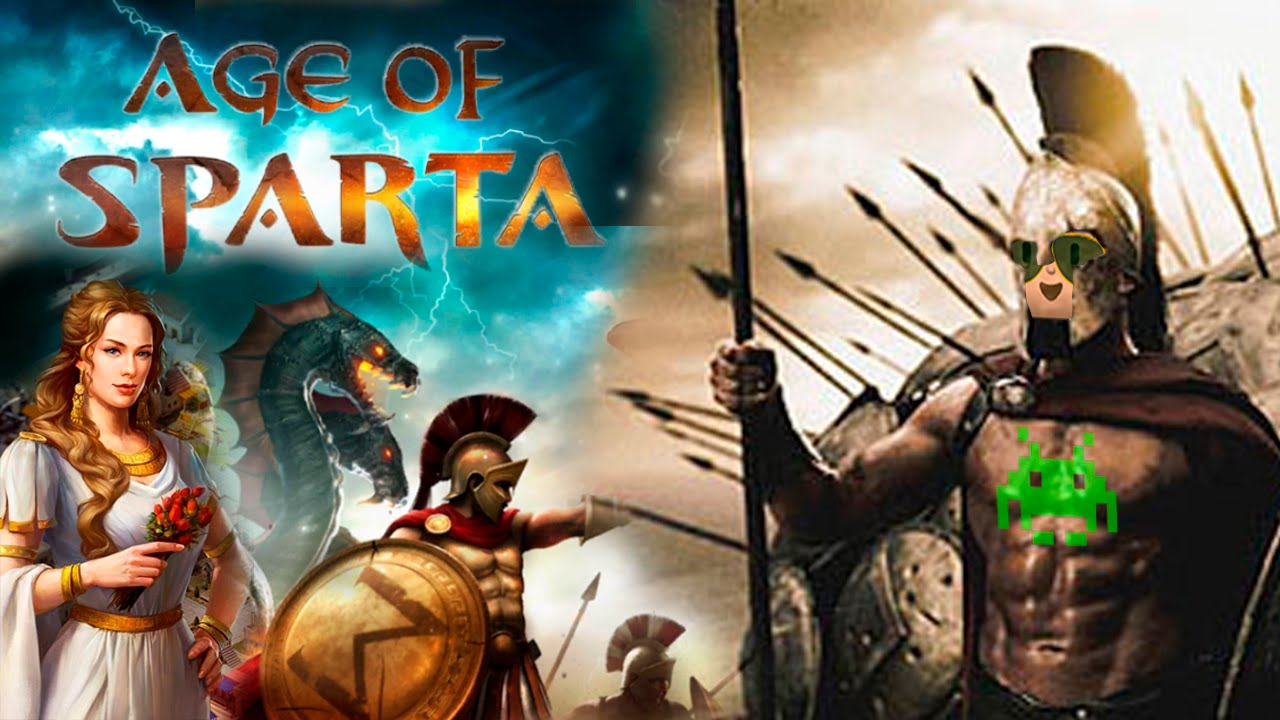 Age Of Sparta Forum