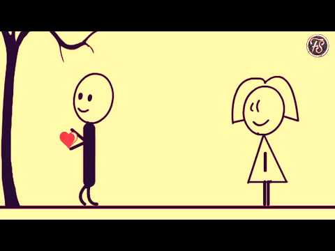 Very Sad Animated Whatsapp Status Sad Emotional Love Story