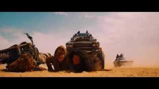 Mad Max: Fury Road - Retaliate Promo