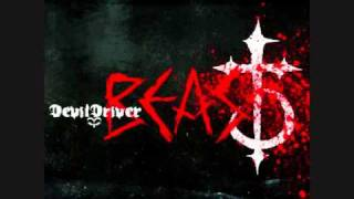 DevilDriver - Shitlist