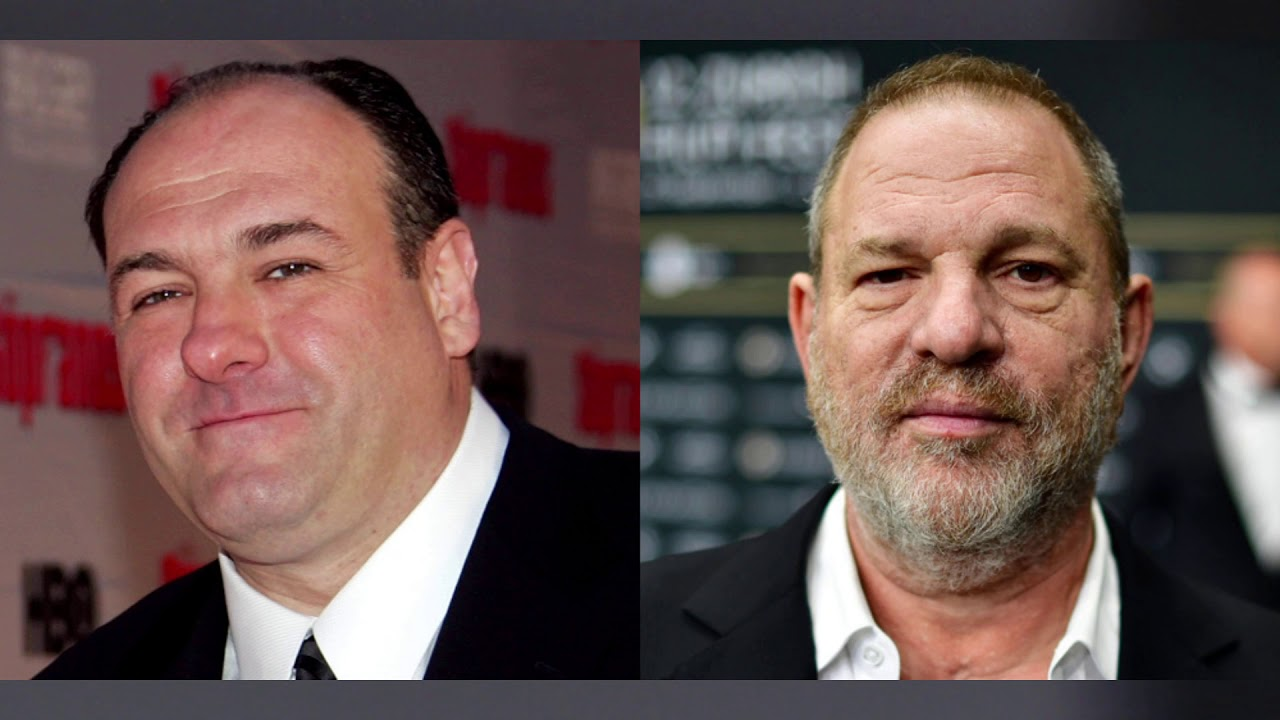 "James Gandolfini Threatened to ""Beat the F***"" Out of Harvey ..."