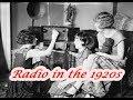 History Brief: Radio in the 1920s