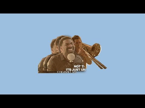 VULFPECK /// Aunt Leslie