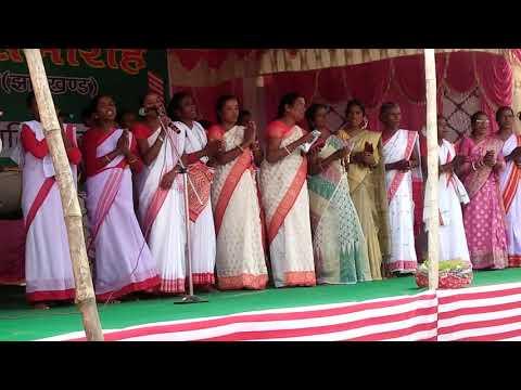 Sarna bhagan oraon