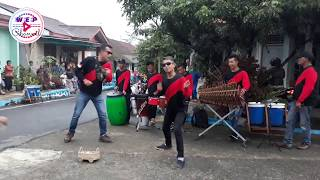 #angklungputrakelana Spesial perform lagu banyuwangian - Kelangan