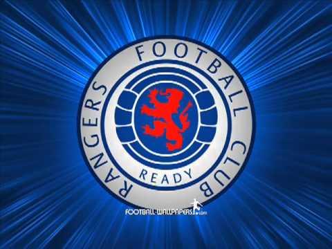 Glasgow Rangers FC Follow Follow Match Day