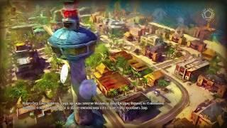 Tropico 5! #PS4 #LIVE