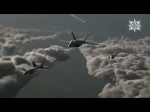 2014 Russian Missile Defense Systems   S 400 S 500 Tor Buk M2 Missle System HD