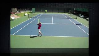 Learn The 4 Levels Of Tennis Strategy 1 - Tennis Strategy (Totaltennisgame.com)