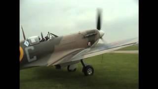 Achtung! Spitfire
