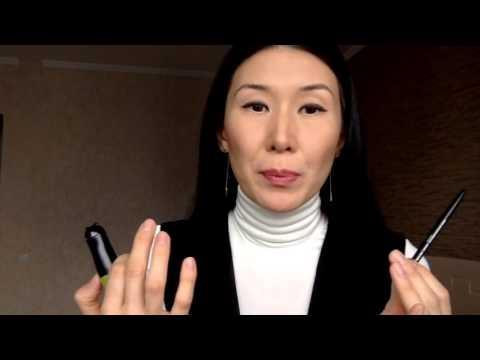 макияж на каждый день за 5 минут для азиатского лица