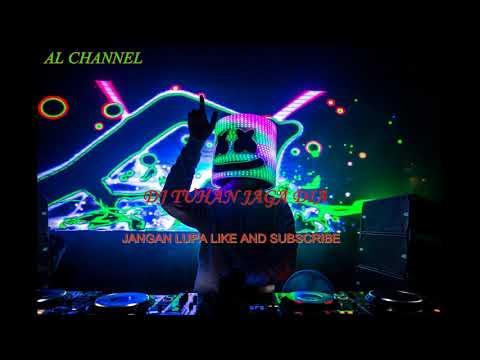 DJ tuhan jaga dia| terbaru 2018