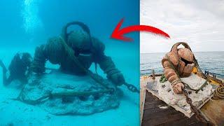 Estatua Épica Nautilus proyecto de Arrecife [League of Legends]
