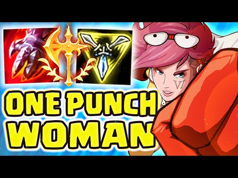 ONE PUNCH WOMAN VI JUNGLE WITH CONQUERER!! WE ACTUALLY CAME BACK! | SEASON 10 SHENANIGANS