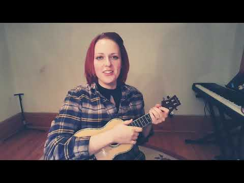 Alicia Renée Sings: (cover) Singing in the Rain by Nacio Herb Brown and Arthur Freed