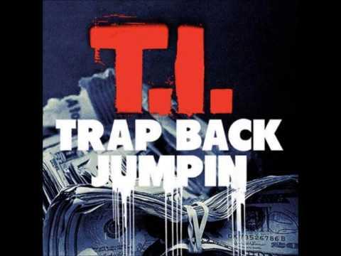 T.I. - Trap Back Jumpin Instrumental + Free mp3 download!