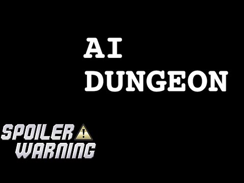 Trapped For 65 Minutes in AI Dungeon