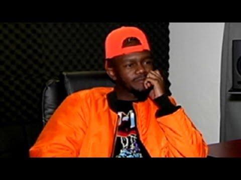 SABC catches up with Multi award winning hip hop artist Kwesta
