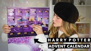 Harry Potter Advent Calendar Unboxing (Funko Pop)