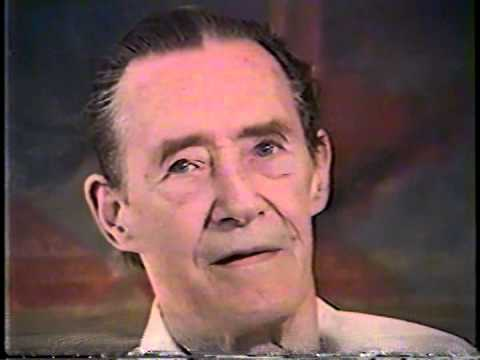 John Carradine Interview - KMOX-TV 1983