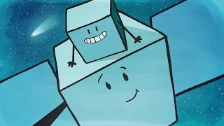 The amazing adventures of Rosetta and Philae (French)