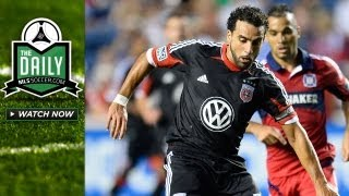 U.S. Open Cup Final is set, CCL, MLS transfer window is closing | The Daily 8/8