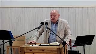 """Kazanie """"Praktyczne życie chrześcijańskie"""" (27.10.19) – pastor Andrzej Cyrikas"""