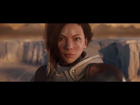 Destiny 2 Expansion II: El Estratega - Trailer de Ana Bray