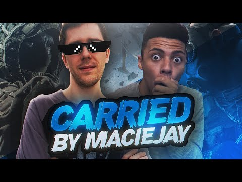 Why R6: Siege is the HARDEST GAME... (Ft. MacieJay) |