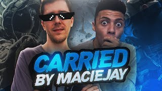 Why R6: Siege is the HARDEST GAME... (Ft. MacieJay)