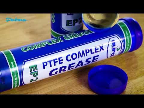 Eurol PTFE Complex Grease vetpatroon | Datona.nl