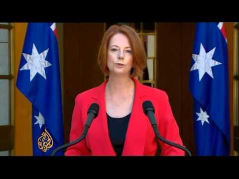 Australian PM backs uranium sales to India