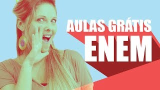 Download Video QG do Enem | Aulas Grátis Enem MP3 3GP MP4